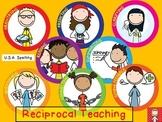 HOT - Reciprocal teaching bundle - U.S.A. spelling version