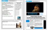 HUGE 3rd GA Milestones Bundle Math Reading/LA SC SS Study