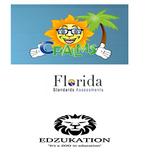 HUGE 4th Florida FSA Bundle Math Reading/LA SC SS Study Gu