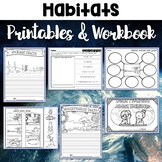 Habitat Printable Pack