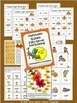 Halloween Reading Games: Sight Words and Rhyming