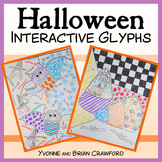 Halloween Interactive Glyphs