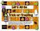 Halloween Language Arts Activities for the Primary Grades