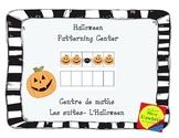 Halloween Patterning Center  Les suites– L'halloween