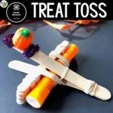 Halloween STEM Design Challenge: Treat Toss