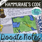 Hammurabi's Court {a fun and engaging activity to interpre