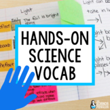 Hands-On Science Vocabulary Instruction
