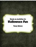 Hands-on Halloween Fun