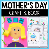 Happy Mother's Day Gift Book