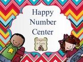 Happy Number Center