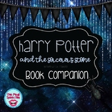 Book Companion for Harry Potter And The Sorcerer's Stone B