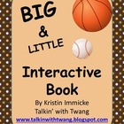 Big-Little Interactive Book