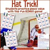 Hat Trick Place Value