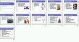 Health Wellness Healthy Behaviors Smartboard Notebook Lesson Plan