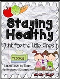 Healthy Unit for K-2