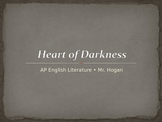 Heart of Darkness Introduction (Biography, History, Themes