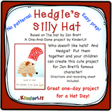 Hedgie's Silly Hat