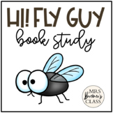 Hi! Fly Guy Book Study