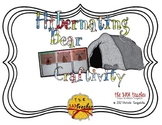 Hibernating Bear Craftivity