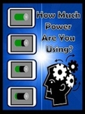 Higher Level Thinking Brain Power Pack