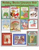 Holiday Story Responses