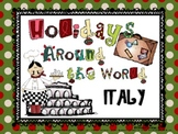 Holidays Around the World: Italy