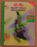 Holt BioSources Inquiry Skills Development Lab Manual Teacher Ed.