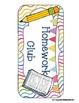 Homework Club {Homework Motivation Pack!}