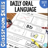Homework for Beginners Set A:  Numbers, Letters, Vocabulary