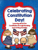 Constitution Day: Reading and Writing Unit