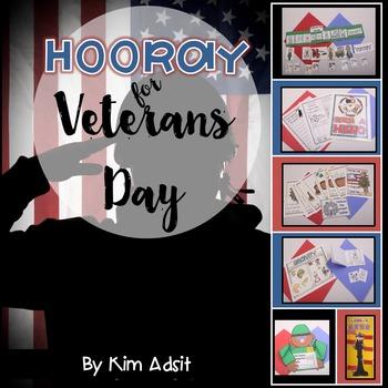 Hooray for Veterans Day