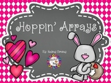 Hoppin' Arrays - Valentine Theme