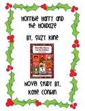 Horrible Harry and the Holidaze Novel Study