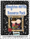 Houghton Mifflin Resource Pack - 1st Grade (2004 edition)