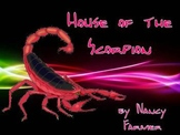 House of the Scorpion Powerpoint