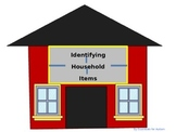 Household Items Powerpoint