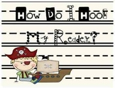 How Do I Hook My Reader - Pirates