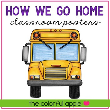 How Do We Go Home Posters