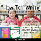Writer's Workshop: How To Writing Pack by Kim Adsit aligne
