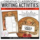 How To Writing - Turkey
