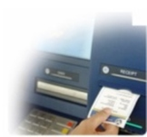 How an Automatic Teller Machine works