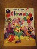How to Draw Clowns