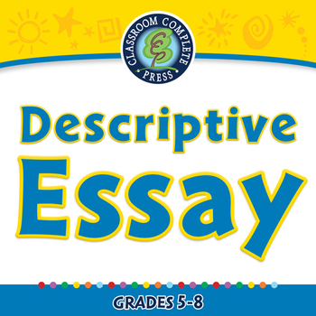 How to write a descriptive essay powerpoint � Fresh Essays