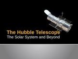 Hubble Telescope WebQuest