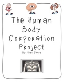 The Human Body Corporation Project