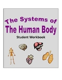 Human Body Systems Student Workbook