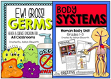 Human Body and Germs Bundle Pack