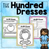 Hundred Dresses Reader Response