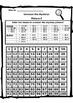 Hundreds Chart Hidden Pictures Set #2