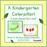 A Kindergarten Caterpillar